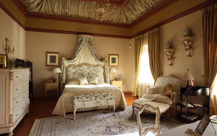 спальня - фото № 26819