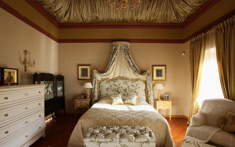 спальня - фото № 26820