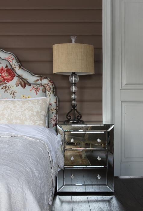 интерьер спальни - фото № 26999