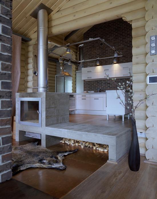 кухня - фото № 27174