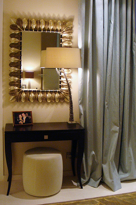 интерьер спальни - фото № 27319