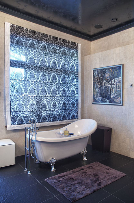 интерьер ванной - фото № 27669
