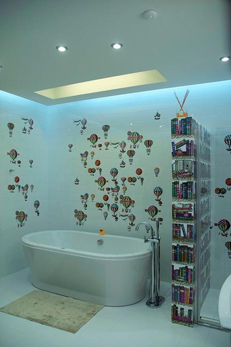ванная - фото № 27667