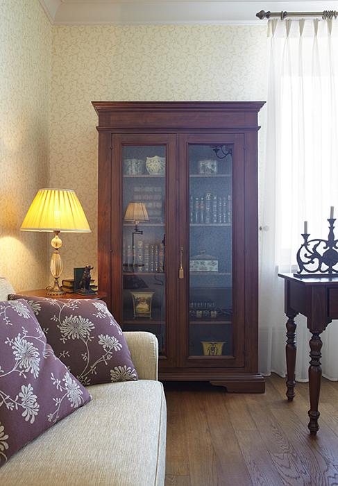 Фото № 27844 кабинет библиотека  Загородный дом