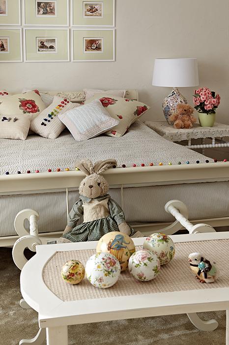 спальня - фото № 28152