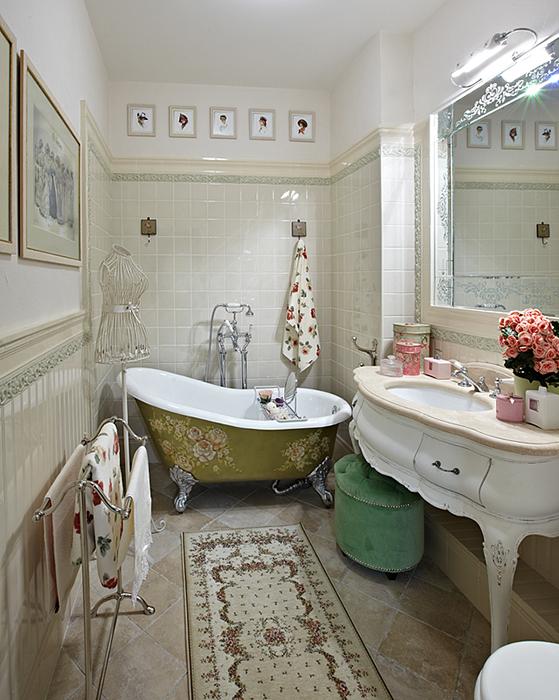 ванная - фото № 37676