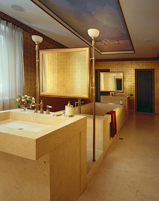 ванная - фото № 28208