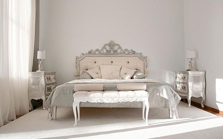 спальня - фото № 28320