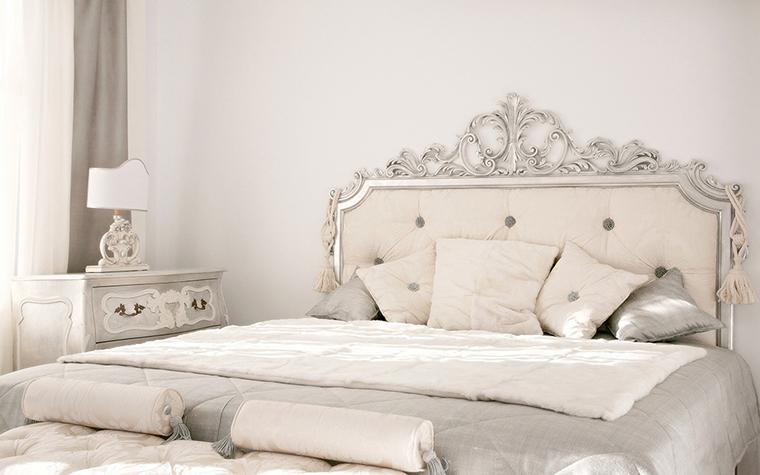 спальня - фото № 28322