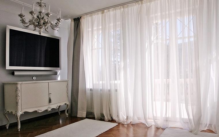 интерьер спальни - фото № 28323