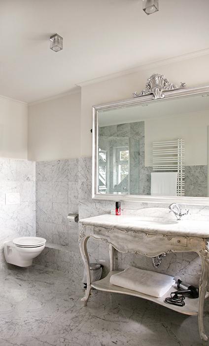 интерьер ванной - фото № 28343