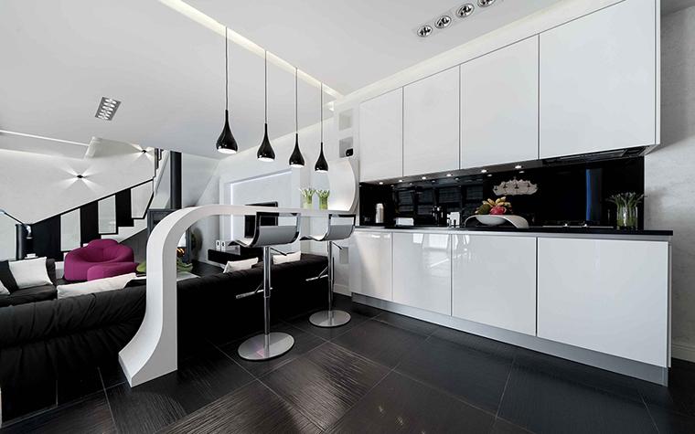 кухня - фото № 28414