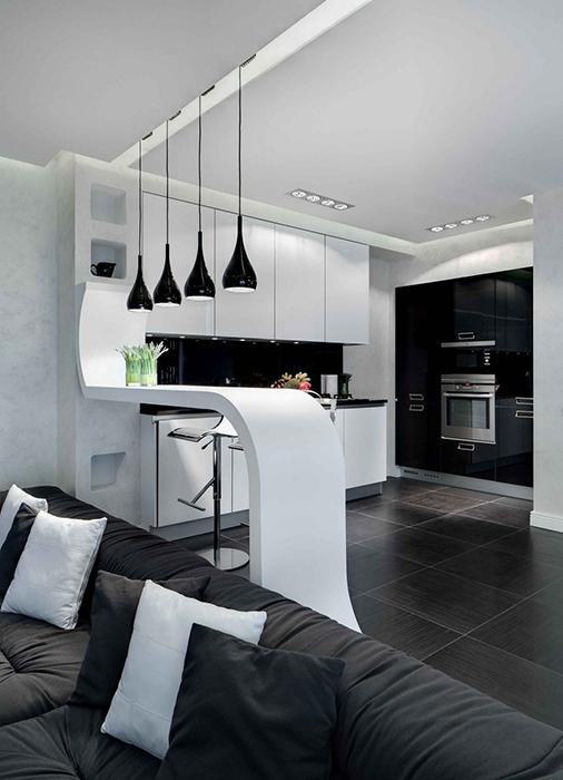 кухня - фото № 28411