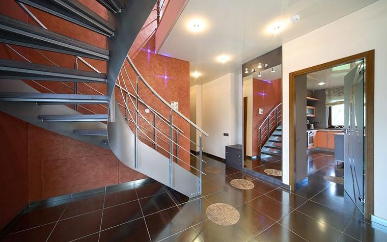 интерьер холла - фото № 28672