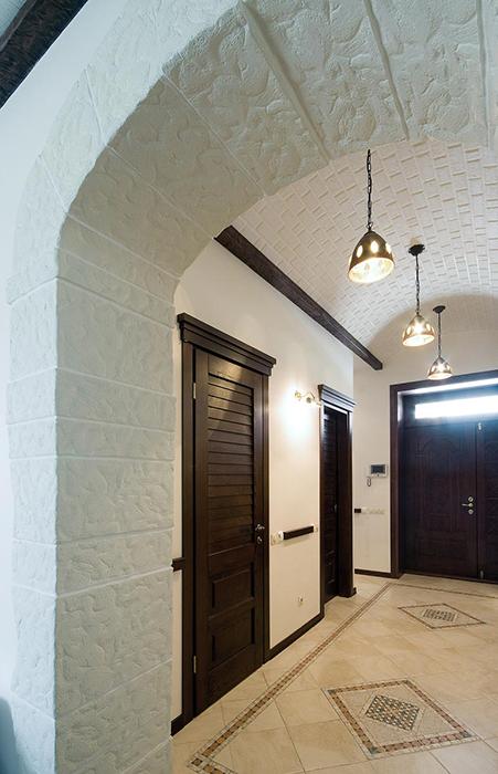 интерьер холла - фото № 28814