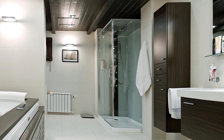 Фото № 28891 ванная  Загородный дом