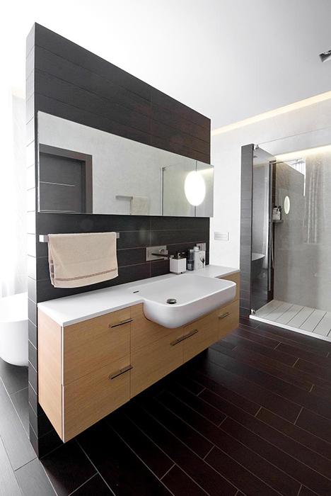 интерьер ванной - фото № 28851