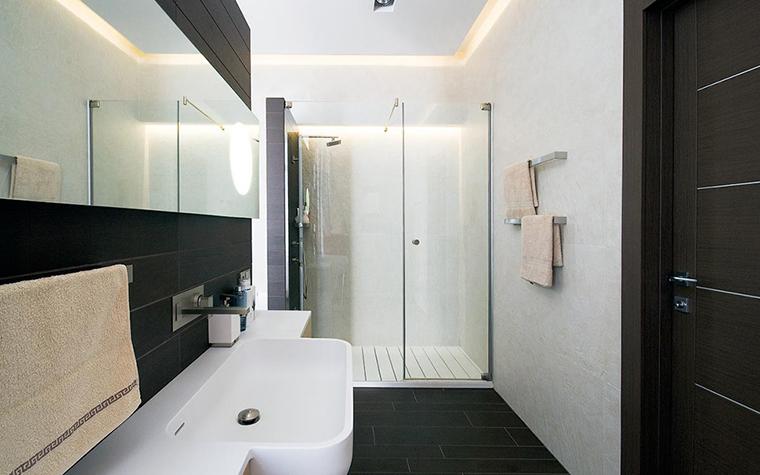 интерьер ванной - фото № 28846