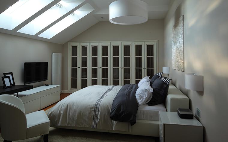 спальня - фото № 28953