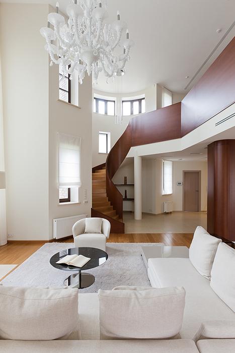 Самые лучшие дизайны интерьеров