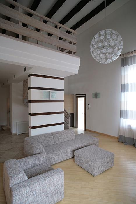 интерьер гостиной - фото № 29081