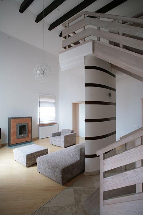 интерьер гостиной - фото № 29082