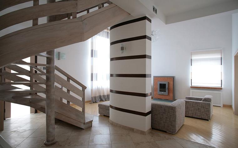 интерьер гостиной - фото № 29083