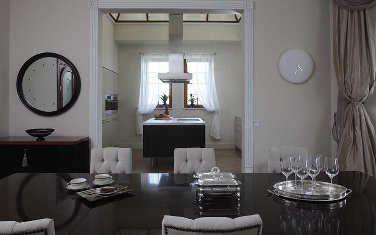 интерьер столовой - фото № 29249