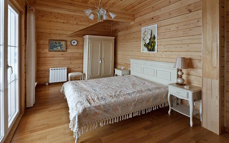 интерьер спальни - фото № 29308