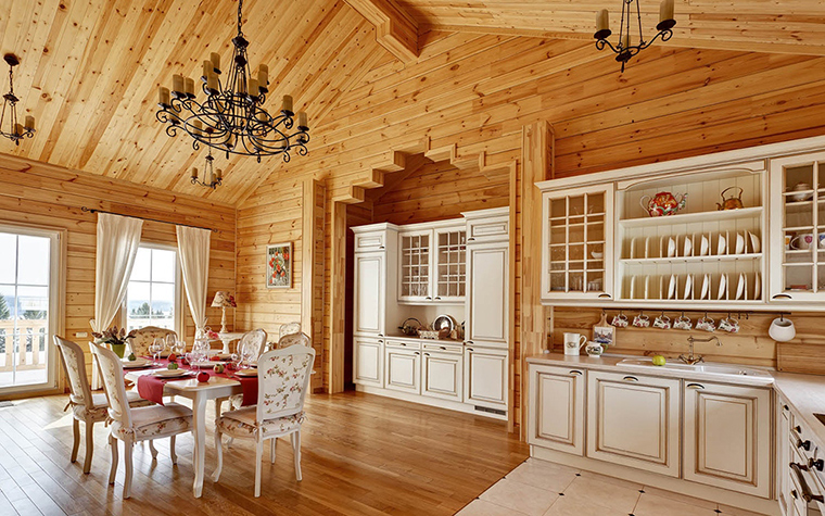 кухня - фото № 29304