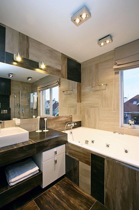 ванная - фото № 29738