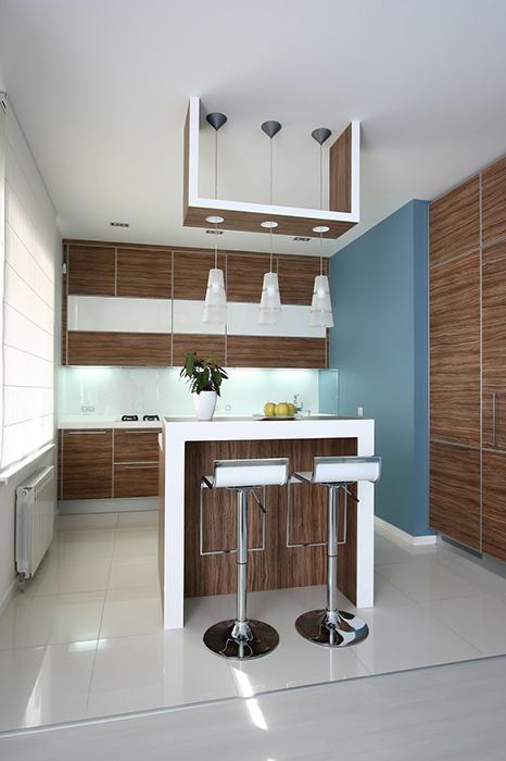 кухня - фото № 29722