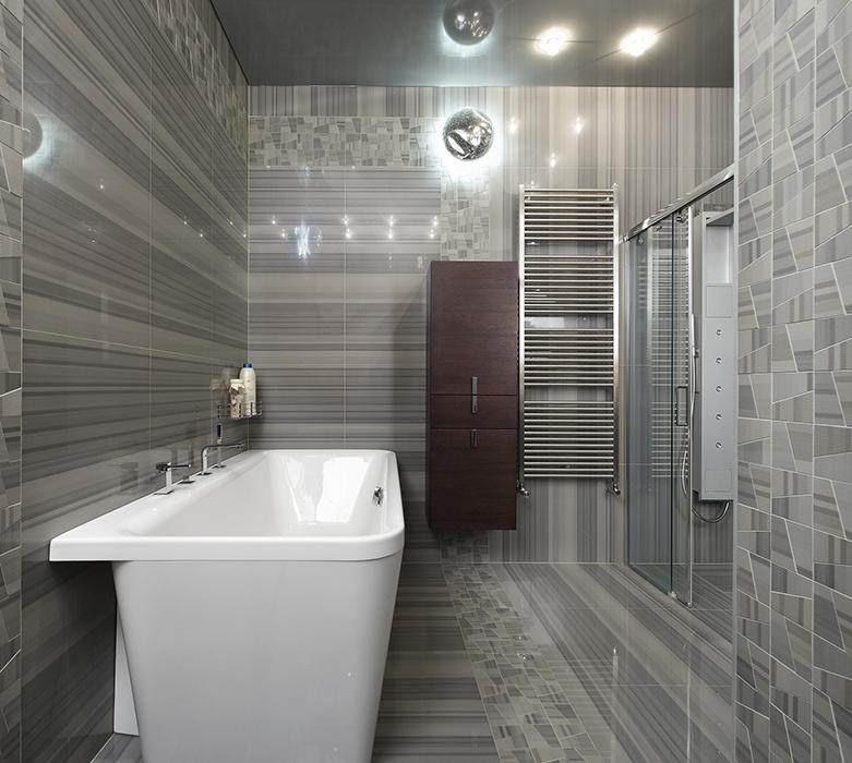 Фото № 29787 ванная  Загородный дом