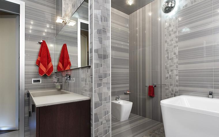 Фото № 29789 ванная  Загородный дом