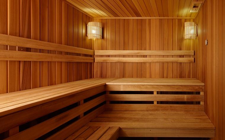 Фото № 29781 баня сауна  Загородный дом