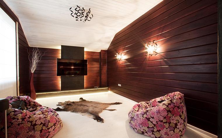 интерьер гостиной - фото № 29841