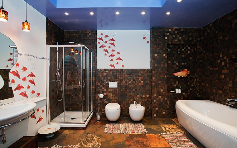 ванная - фото № 30287
