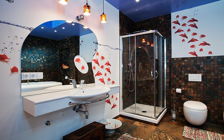 ванная - фото № 30288