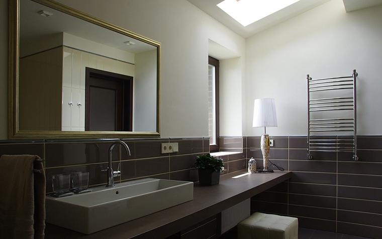 Фото № 30352 ванная  Загородный дом