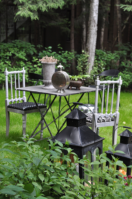 Загородный дом. участок из проекта , фото №30367