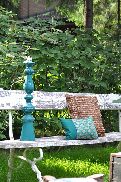 Загородный дом. участок из проекта , фото №30369