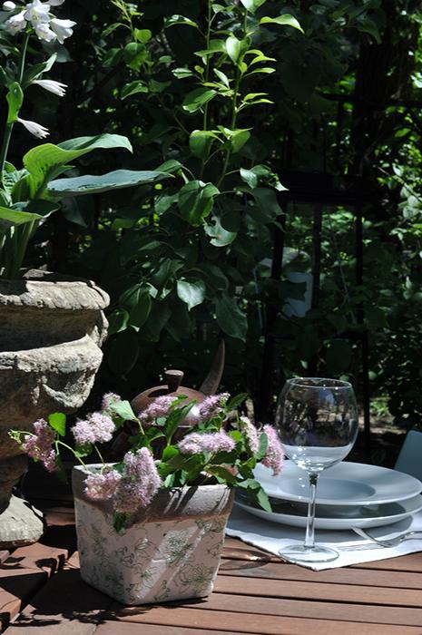 Загородный дом. участок из проекта , фото №30360