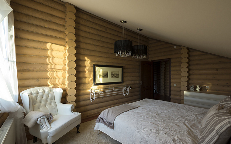 спальня - фото № 30418