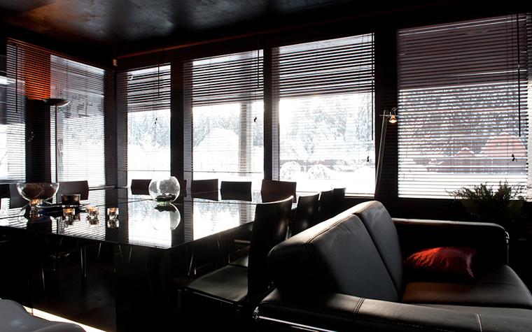 интерьер гостиной - фото № 38280