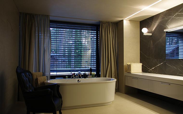 интерьер ванной - фото № 36584