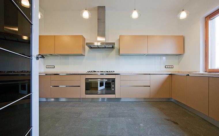 Загородный дом. кухня из проекта , фото №37681