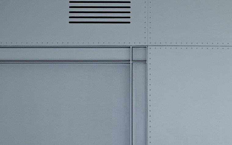 интерьер столовой - фото № 31177