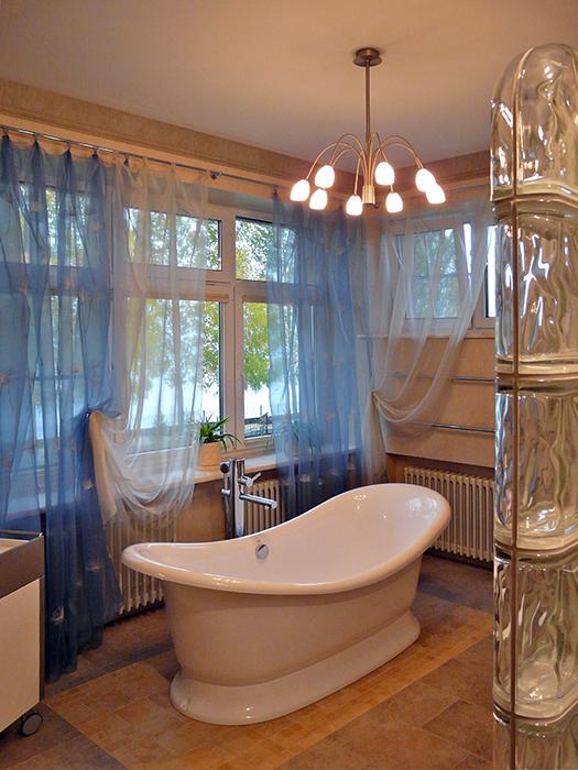 интерьер ванной - фото № 31232