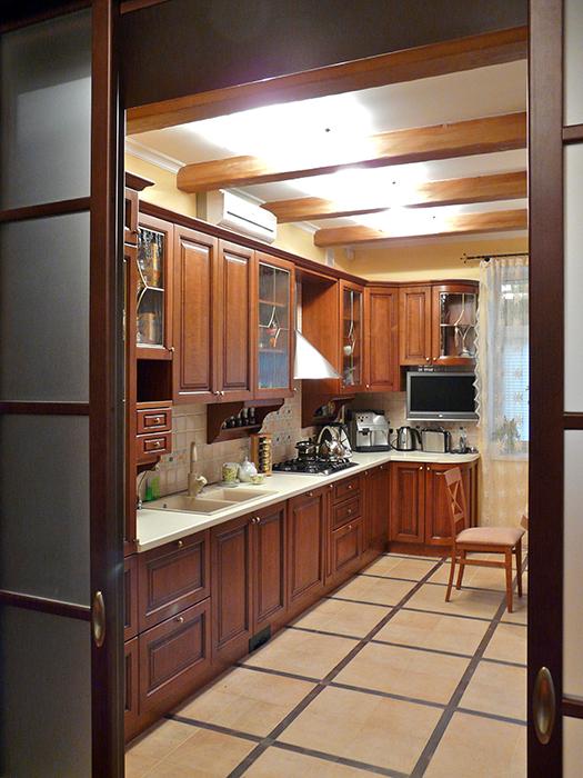 кухня - фото № 31227