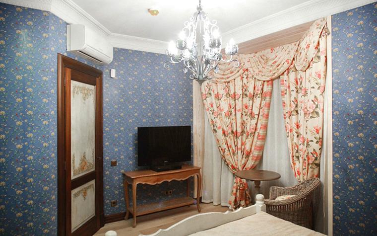 спальня - фото № 31428